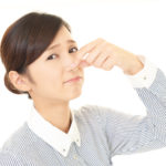 頭皮の匂いの意外な原因