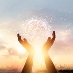 あなたの思考があなたの世界を創る
