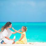 ハワイで使用禁止!?珊瑚に有害な成分の入った日焼け止め。